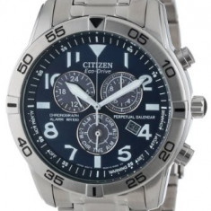 Citizen Men's BL5470-57L Stainless Steel | 100% original, import SUA, 10 zile lucratoare a32207 - Ceas barbatesc Citizen, Otel