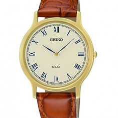 Seiko Men's SUP876 Analog Display | 100% original, import SUA, 10 zile lucratoare a12107 - Ceas barbatesc Seiko, Quartz