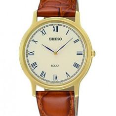 Seiko Men's SUP876 Analog Display | 100% original, import SUA, 10 zile lucratoare a12107 - Ceas barbatesc Seiko, Quartz
