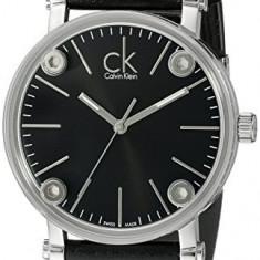 Calvin Klein Men's K3B2T1C1 Congent | 100% original, import SUA, 10 zile lucratoare a22207 - Ceas barbatesc Calvin Klein, Casual, Quartz