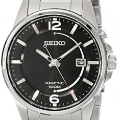 Seiko Men's SKA671 Analog Display | 100% original, import SUA, 10 zile lucratoare a32207 - Ceas barbatesc Seiko, Quartz