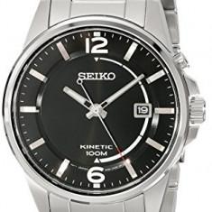 Seiko Men's SKA671 Analog Display   100% original, import SUA, 10 zile lucratoare a32207 - Ceas barbatesc Seiko, Lux - sport, Quartz