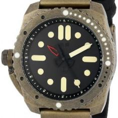 Vestal Men's RED3S03 Restrictor Diver | 100% original, import SUA, 10 zile lucratoare a32207 - Ceas barbatesc Vestal, Lux - sport