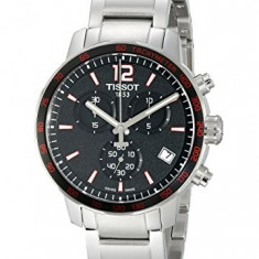 Tissot Men's T0954171105700 Analog Display | 100% original, import SUA, 10 zile lucratoare a32207 - Ceas barbatesc Tissot, Casual, Quartz