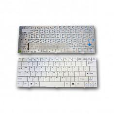 Tastatura MSI Wind Seria U, Advent 4211 4211b 4211C 4212 4489 V022322AS1 - Tastatura laptop