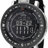 Vestal Men's GDEDP07 The Guide   100% original, import SUA, 10 zile lucratoare a32207 - Ceas barbatesc Vestal, Lux - sport