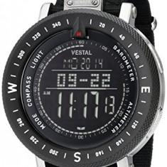 Vestal Men's GDEDP07 The Guide | 100% original, import SUA, 10 zile lucratoare a32207 - Ceas barbatesc Vestal, Lux - sport