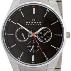Skagen Men's SKW6054 Aabye Quartz | 100% original, import SUA, 10 zile lucratoare a22207 - Ceas barbatesc