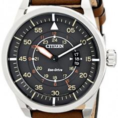 Citizen Men's AW1361-10H Sport Stainless | 100% original, import SUA, 10 zile lucratoare a22207 - Ceas barbatesc