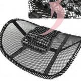 Suport lombar pentru scaun - Husa Auto