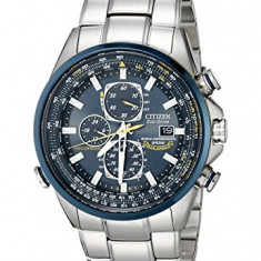 Citizen Men's AT8020-54L Blue Angels | 100% original, import SUA, 10 zile lucratoare a32207 - Ceas barbatesc