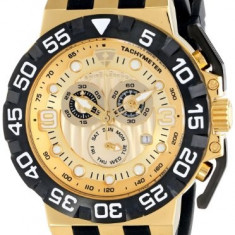 Swiss Legend Men's 10125-YG-010 Challenger | 100% original, import SUA, 10 zile lucratoare a12107 - Ceas barbatesc Swiss Legend, Quartz