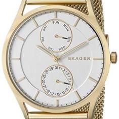 Skagen Men's SKW6173 Holst Analog | 100% original, import SUA, 10 zile lucratoare a22207 - Ceas barbatesc Skagen, Quartz