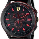 Ferrari Men's 0830142 Scuderia XX   100% original, import SUA, 10 zile lucratoare a32207 - Ceas barbatesc Ferrari, Quartz