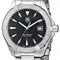TAG Heuer Men's WAY1110 BA0910 | 100% original, import SUA, 10 zile lucratoare a32207 - Ceas barbatesc Tag Heuer, Casual, Quartz