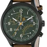 Timex Men's T2P381 Stainless Steel | 100% original, import SUA, 10 zile lucratoare a12107
