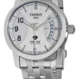 Tissot Men's T0144211103700 PRC 200 | 100% original, import SUA, 10 zile lucratoare a32207 - Ceas barbatesc Tissot, Lux - sport, Mecanic-Automatic