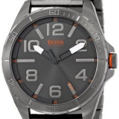 BOSS Orange Men's 1512999 Berlin | 100% original, import SUA, 10 zile lucratoare a22207 - Ceas barbatesc Hugo Boss, Lux - sport, Quartz