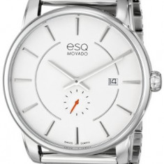 ESQ Movado Men's 07301466 ESQ | 100% original, import SUA, 10 zile lucratoare a32207 - Ceas barbatesc