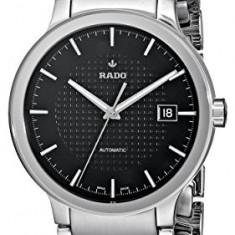 Rado Men's R30939163 Swiss Automatic | 100% original, import SUA, 10 zile lucratoare a32207 - Ceas barbatesc Rado, Casual, Mecanic-Automatic