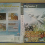 RC Sports Copter Challange - JOC PS2 Playstation ( GameLand ) - Jocuri PS2, Curse auto-moto, 3+, Single player