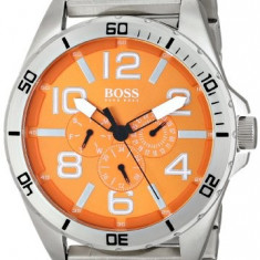 BOSS Orange Men's 1512944 Big | 100% original, import SUA, 10 zile lucratoare a22207 - Ceas barbatesc Hugo Boss, Lux - sport, Quartz