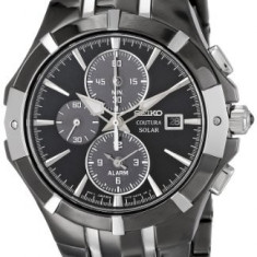Seiko Men's SSC199 Analog Display | 100% original, import SUA, 10 zile lucratoare a32207 - Ceas barbatesc Seiko, Quartz