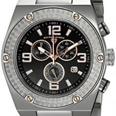 Swiss Legend Men's 40025P-11-RA Throttle | 100% original, import SUA, 10 zile lucratoare a12107 - Ceas barbatesc Swiss Legend, Quartz