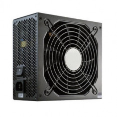 Sursa Sirtec ECO II 550W, 2x PCI-E 6+2 pin, 6x SATA, 3x Molex, Dual Rail - Sursa PC