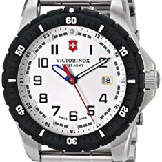 Victorinox Men's 241677 Analog Display | 100% original, import SUA, 10 zile lucratoare a32207 - Ceas barbatesc Victorinox, Sport, Quartz