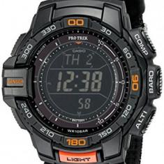 Casio Men's PRG-270B-1CR PRO TREK | 100% original, import SUA, 10 zile lucratoare a22207 - Ceas barbatesc Casio, Sport