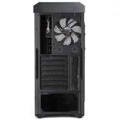 Carcasa Zalman Z12 Middletower, neagra - Carcasa PC