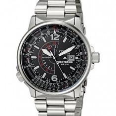 Citizen Men's Nighthawk Eco-Drive Watch | 100% original, import SUA, 10 zile lucratoare a32207 - Ceas barbatesc Citizen, Casual