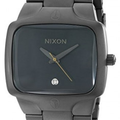 Nixon Men's A140680 Player Watch | 100% original, import SUA, 10 zile lucratoare a32207 - Ceas barbatesc Nixon, Quartz