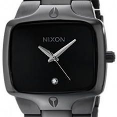 Nixon Men's A140001 Player Watch | 100% original, import SUA, 10 zile lucratoare a32207 - Ceas barbatesc Nixon, Quartz