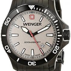 Wenger Men's 0641 107 Sea | 100% original, import SUA, 10 zile lucratoare a22207, Quartz