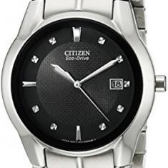 Citizen Men's BM6670-56E Eco-Drive Stainless | 100% original, import SUA, 10 zile lucratoare a22207 - Ceas barbatesc Citizen, Mecanic-Manual