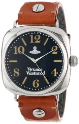 Vivienne Westwood Men's VV061SLBR Battersea   100% original, import SUA, 10 zile lucratoare a32207 foto