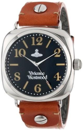 Vivienne Westwood Men's VV061SLBR Battersea   100% original, import SUA, 10 zile lucratoare a32207
