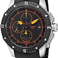 Tissot Men's T0624271705701 T-Navigator Swiss | 100% original, import SUA, 10 zile lucratoare a32207 - Ceas barbatesc Tissot, Quartz