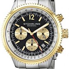 Stuhrling Original Men's 669B 04 | 100% original, import SUA, 10 zile lucratoare a22207 - Ceas barbatesc
