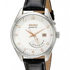Seiko Men SRN049 Analog Display | 100% original, import SUA, 10 zile lucratoare a22207 - Ceas barbatesc Seiko, Quartz