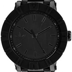 Adidas Men's ADH3002 Amsterdam Black | 100% original, import SUA, 10 zile lucratoare a22207 - Ceas barbatesc Adidas, Sport