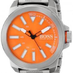 BOSS Orange Men's 1513007 New | 100% original, import SUA, 10 zile lucratoare a22207 - Ceas barbatesc Hugo Boss, Lux - sport, Quartz