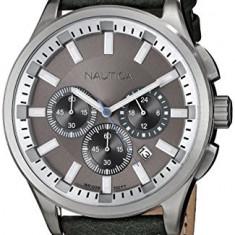 Nautica Men's N16693G NCT 17 | 100% original, import SUA, 10 zile lucratoare a22207 - Ceas barbatesc Nautica, Quartz