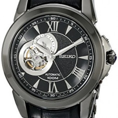 Seiko Men's SSA243 Analog Display | 100% original, import SUA, 10 zile lucratoare a32207 - Ceas barbatesc Seiko, Quartz