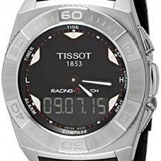 Tissot Men's T002 520 17 | 100% original, import SUA, 10 zile lucratoare a32207 - Ceas barbatesc Tissot, Quartz