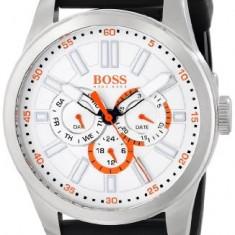 BOSS Orange Men's 1512934 Big | 100% original, import SUA, 10 zile lucratoare a22207 - Ceas barbatesc Hugo Boss, Lux - sport, Quartz