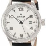 Invicta Men's 12198 Vintage Silver | 100% original, import SUA, 10 zile lucratoare a22207