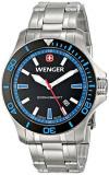 Wenger Men's 0641 106 Sea   100% original, import SUA, 10 zile lucratoare a22207, Quartz